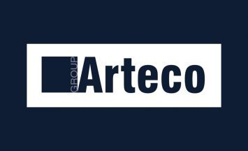 logo aziendale Arteco Group