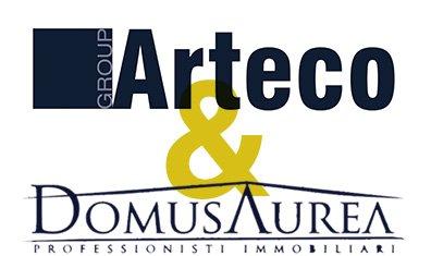 Partnership Artco e Domus Aurea, i servizi immobiliari incontrano le costruzioni di bioedilizia | Arteco