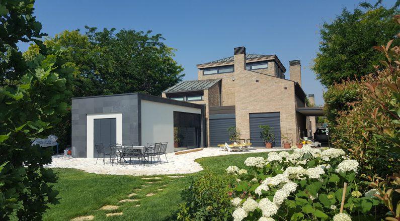 Case in bioedilizia detrazioni al 50 con arteco group for Architettura moderna case