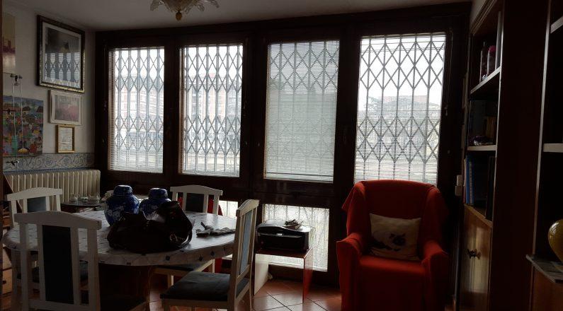 ristrutturazione appartamento via bixio - prima dei lavori - 1