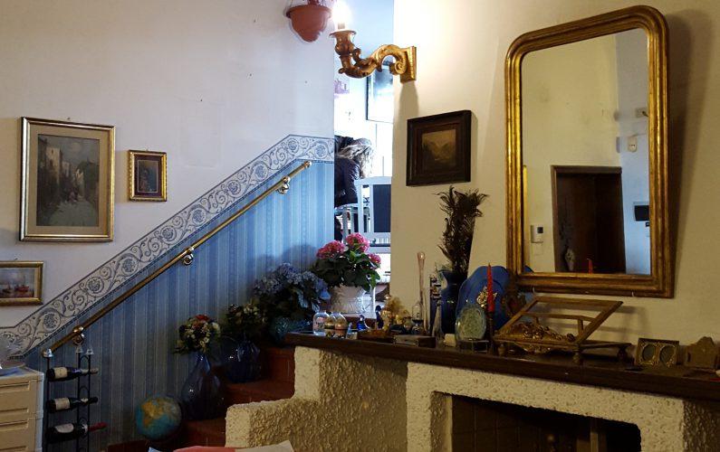 ristrutturazione appartamento via bixio - prima dei lavori - 2