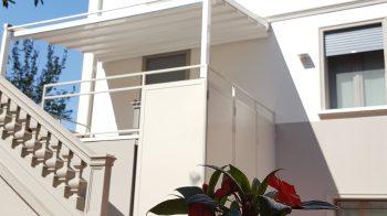 Ristrutturazione edilizia - edificio a 2 piani con mansarda