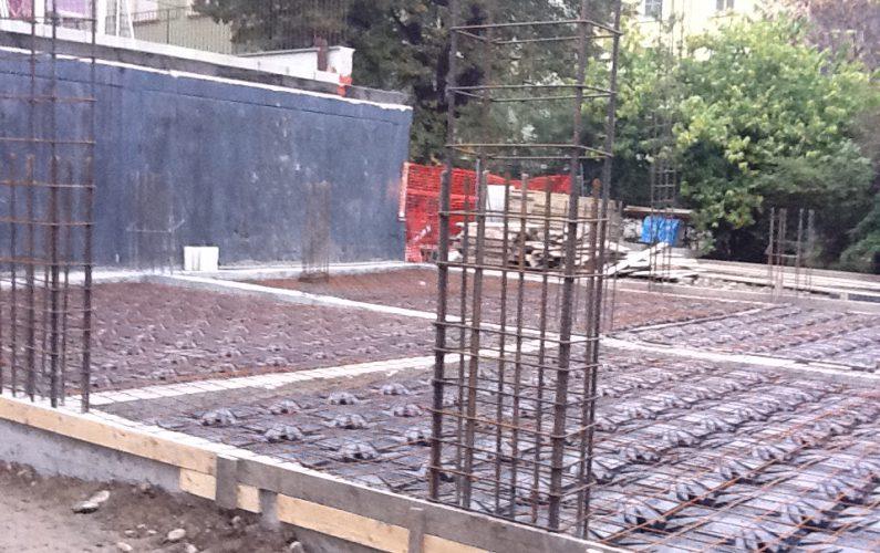 ristrutturazione - fase lavori - 8