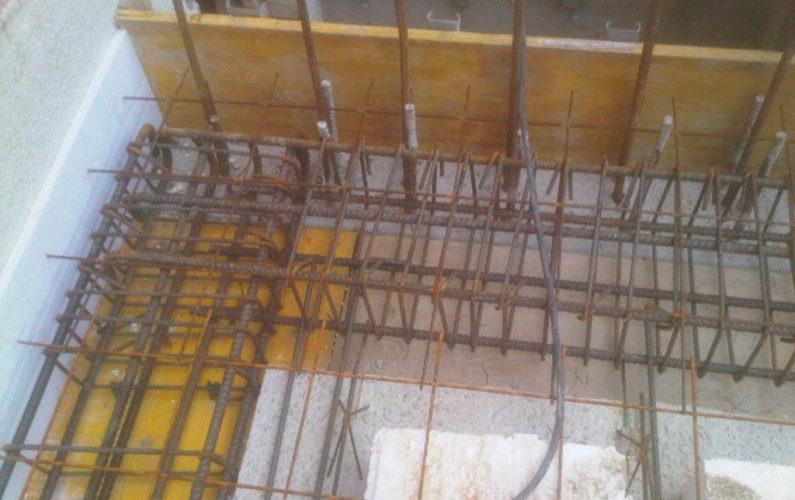 ristrutturazione - fase lavori - 2