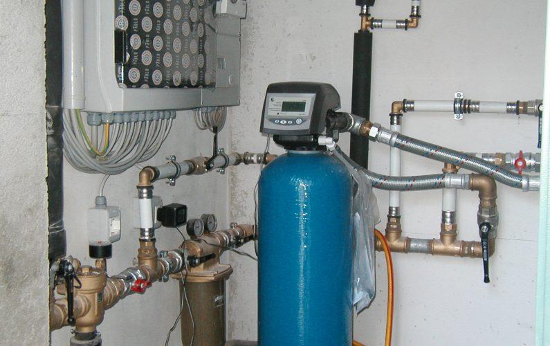 Riqualificazione energetica - impianto riscaldamento - 2