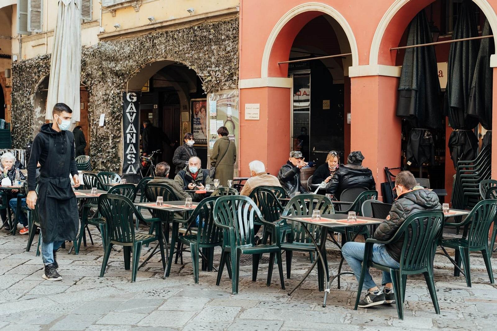 Vie di Parma